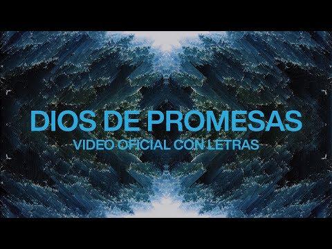 Dios De Promesas (feat. Evan Craft)  Video Oficial Con Letras  Elevation Worship