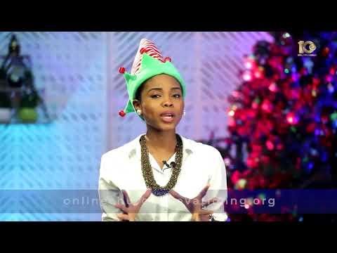 Take Back Your Joy I Sunday 27th December, 2020 I Monday Re- Broadcast Service