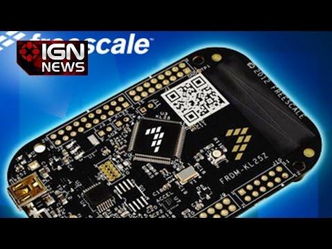 Freescale Reveals 15 Watt Wireless Charging Chips - IGN News - UCKy1dAqELo0zrOtPkf0eTMw