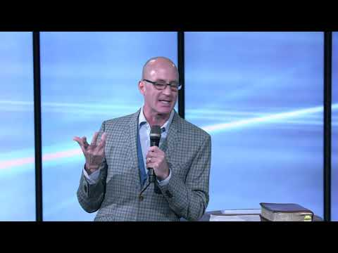 Devastation Or Reformation? Which Will It Be? // Robert Hotchkin // Shiloh Fellowship