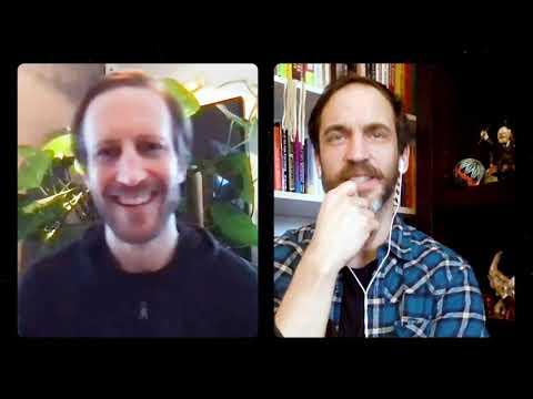 The Outlook (podcast) – Nils von Heijne & Bill Mehleisen – E01 The shift
