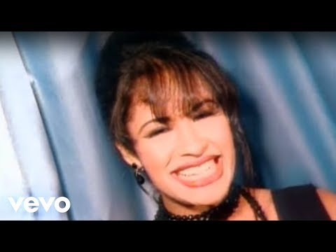 Selena - La Llamada (Official Music Video) - UCIZY5N1_e4yCLN7dd_vFJTw