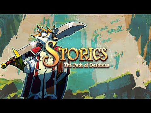 Review || Stories the path of destinies