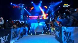 AAA Guerra de Titanes 2012