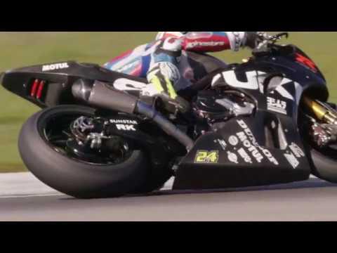 Yoshimura Suzuki GSX-R1000R MotoAmerica Superbike Teaser