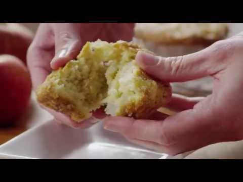 How to Make Apple Strudel Muffins | Muffin Recipes | Allrecipes.com - UC4tAgeVdaNB5vD_mBoxg50w