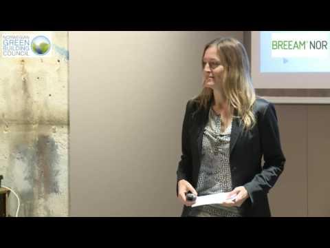 Frokostmøte: Sirkulær økonomi, Business og BREEAM