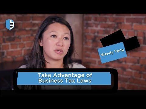 Can You Take Advantage of the Pass-Through Tax?
