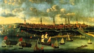 Hamburger Admiralitätsmusik TWV 24:1