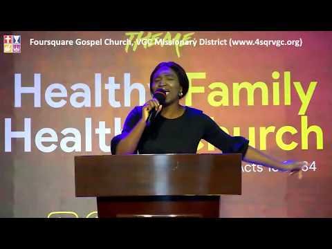 Sunday Worship Service: 31st May, 2020