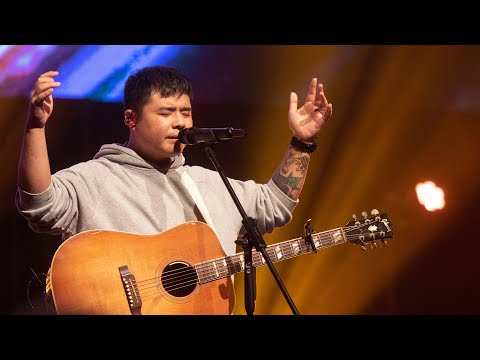 CityWorship: There Is None Like You & I Need You More // Amos Ang @City Harvest Church