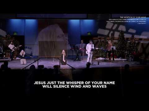 Charis Worship - December 9, 2020