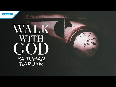Victor Retraubun - Ya Tuhan Tiap Jam (with lyric)