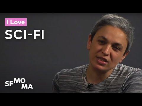 Artists ♥ Sci-Fi: Dora García | SFMOMA Shorts