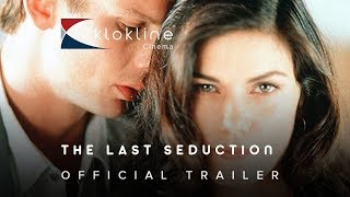 1994 The Last Seduction Official Trailer 1  Incorporated Television Company ITC