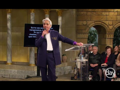 Be Healed Stay Healed, P3 - A special sermon from Benny Hinn