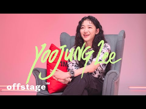 Interview l What's Up with Yoojung Lee l 1MILLION