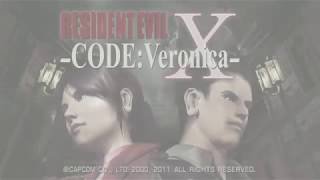 Resident Evil Code Veronica X HD Rpcs3 0.0.6 7817 GTX 1060 3gb i5 4460 ( in game but slow )