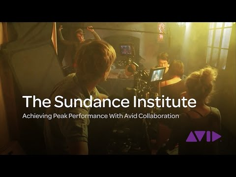 Avid at Sundance Institute | Not All Heroes Are Made in Hollywood