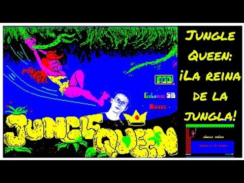 Canal Homebrew: Jungle Queen (Gabriele Amore)