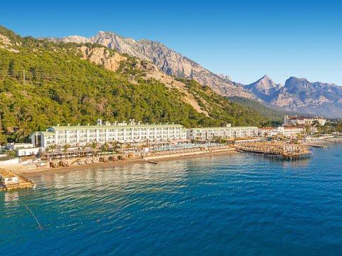 AYT581 Hotel Grand Park Kemer, Türkei / Antalya