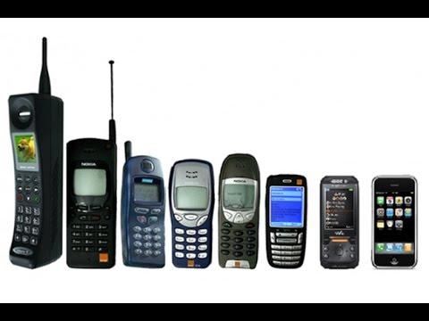 HOW IT WORKS - Mobile Phones - UCijcd0GR0fkxCAZwkiuWqtQ