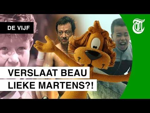 Asjemenou: de geniaalste spotjes óóit - DE VIJF