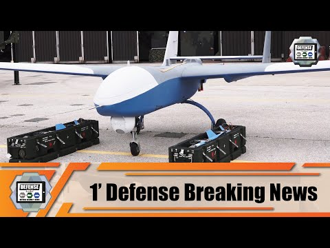 Serbia receives Chinese-made CH-92A UCAV Unmanned Combat Aerial Vehicle 1' Defense Breaking News
