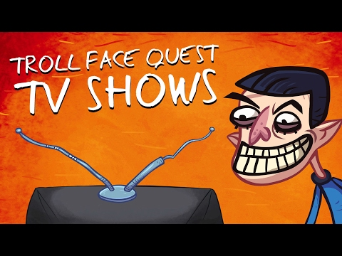 Troll Face Quest TV Shows   Download APK for Android - Aptoide