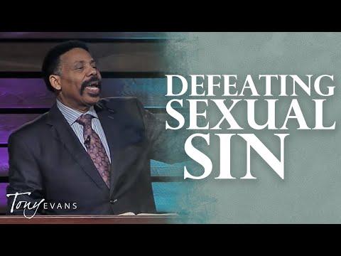 Reversing Sexual Consequences  Tony Evans Sermon