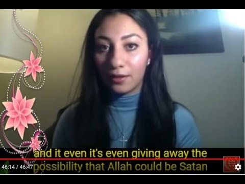 Ex Muslim Christian :: Why Muslims scared of Holy Bible?
