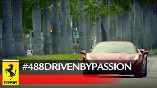 Ferrari #488DrivenByPassion – 2
