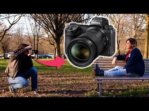 Nikon Z7 II: è ora di passare a una mir …