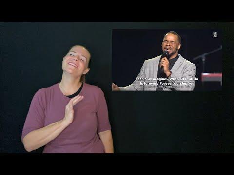 Gateway Church Live  October 10-11  ASL Interpretation