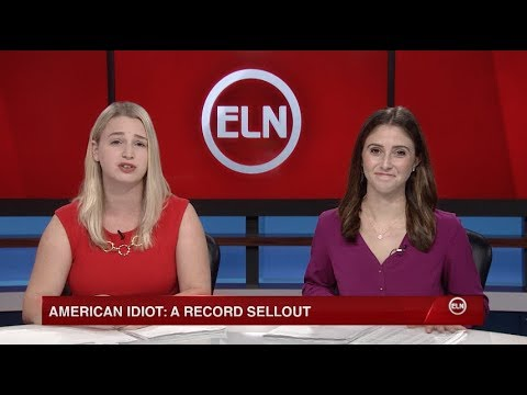 ENN: Elon Local News Full Broadcast | April 30, 2018