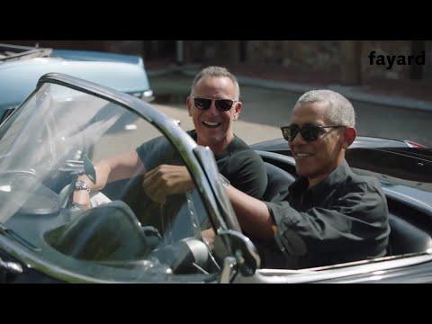 Vidéo de Bruce Springsteen