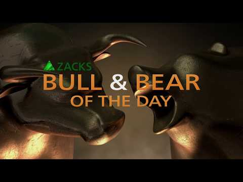 Pinterest (PIN) and Bank of America (BAC): 5/14/2020 Bull & Bear