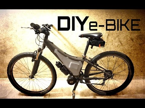 Eevblog 338 Diy Electric Bike Fpvracer Lt