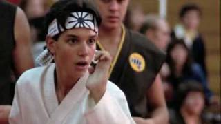 You're The Best Around (Karate Kid soundtrack)