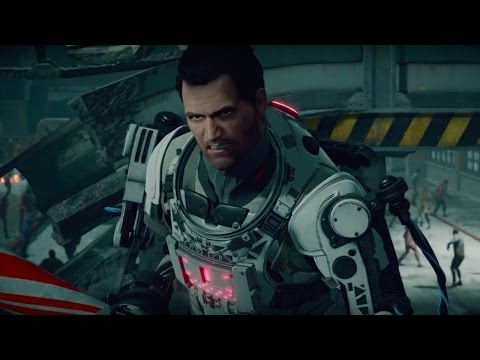 Dead Rising 4 Official Launch Trailer