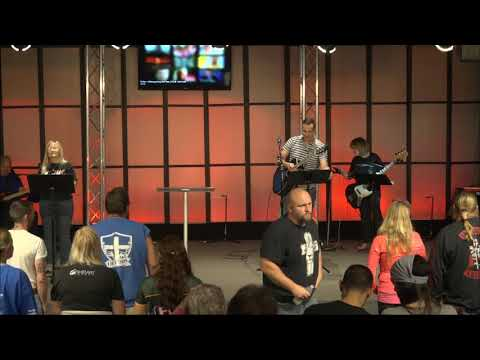 Today: Pastor Tony (10-24-2020)