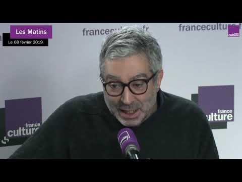 Vidéo de Didier Eribon
