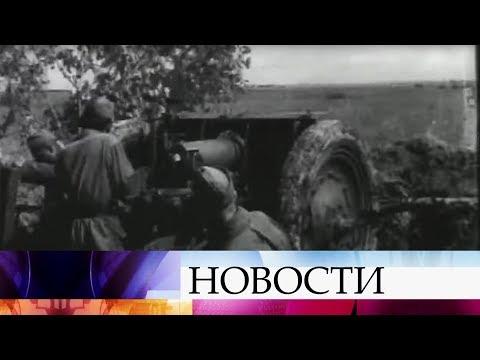 Волонтеры из Нижнего Новгорода отправились к местам, где в годы ВОВ шли ожесточенные бои. photo