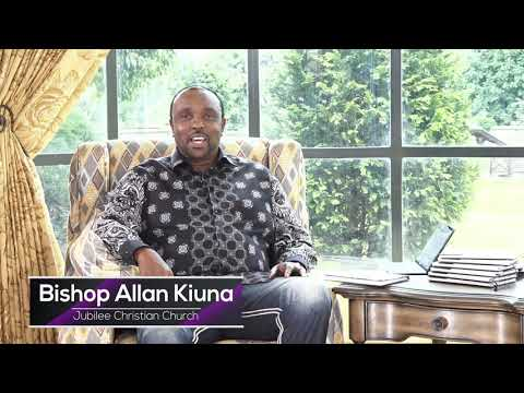 I Will Build My Church -Bishop Allan Kiuna  -9th August 2020  Paybill No:  545700 - A/c: JCC