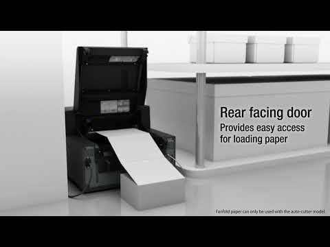 Epson ColorWorks C6000 Series Label Printers