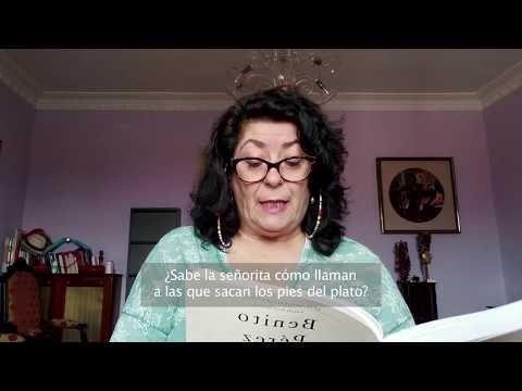 Vidéo de Rosa Ribas Moliné