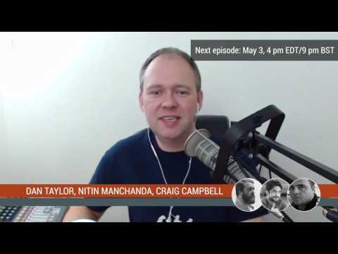 New Show: SEO Surgery Episode with David Bain