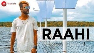 Raahi - Official Music Video | Shaskvir - bharatandshask , Classical