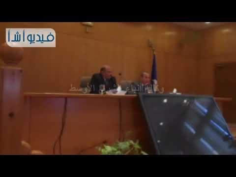بالفيديو: محافظ دمياط يعلن عن تطوير اخر منطقة عشوائبة بدمياط