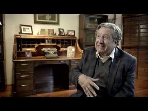 Vidéo de Juan José Arreola